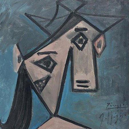 9 éve ellopott Picasso- és Mondrian-festmények kerültek elő